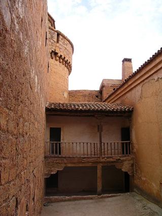 Ricardo Ruiz Pérez «A vueltas con el castillo de La Calahorra. Construcción y vida del monumento» | En Clase