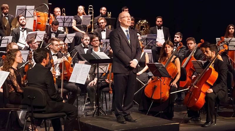 Resultado de imagen de joven orquesta del mediterraneo