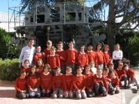 Colegio Caja Granada