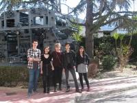 Escuela de Arte Granada