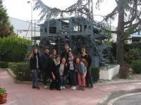 Escuela de Arte de Guadix