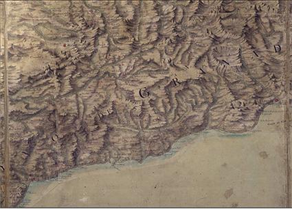 Didactalia ofrece a sus seguidores más de cuatro mil mapas