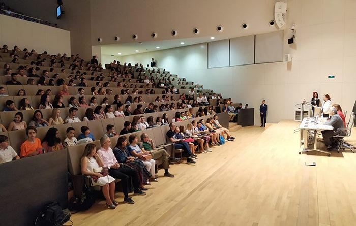 75819f01b Profundiza reúne a más de 700 profesores, estudiantes y familiares  alrededor de la educación