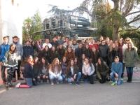 Escuelas Prof. Sagrada Familia (Alcalá la Real)